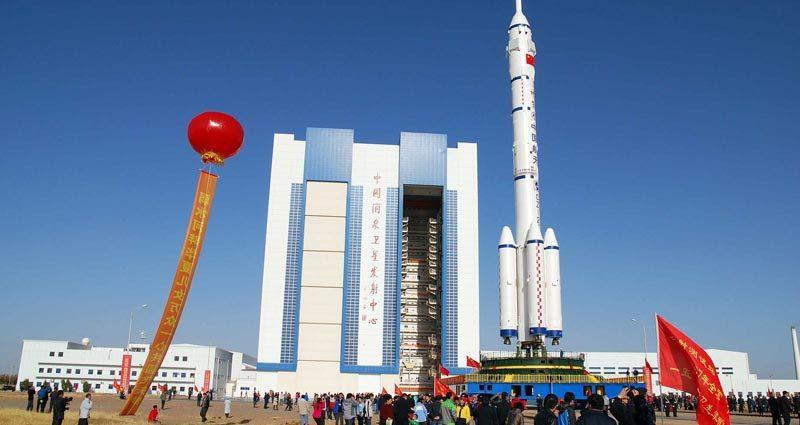 Çin Ulusal Uzay Dairesi