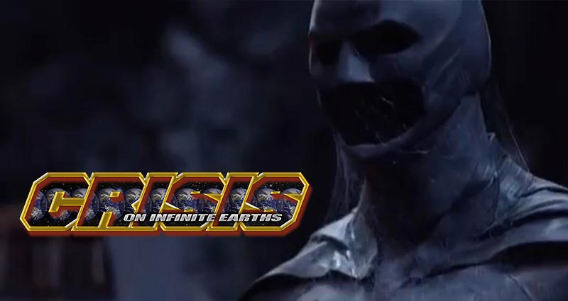 crisis on infinite earths batman