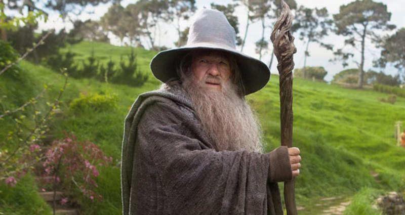 Gandalf: En Çok Lazım Olduğunda Ortadan Kaybolan O Kişi – Kayıp Rıhtım
