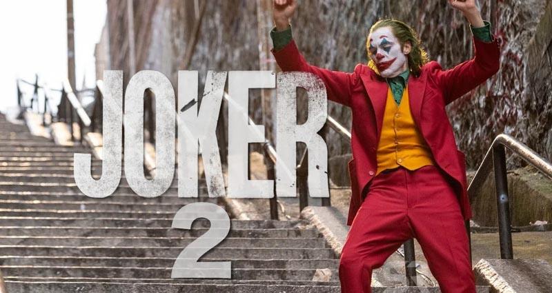 joker 2 film