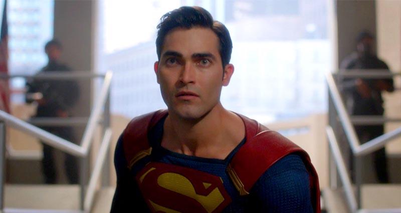 superman dizi