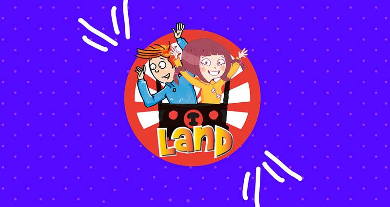 t-land