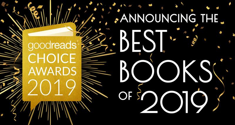 2019 Goodreads Okur Ödülleri