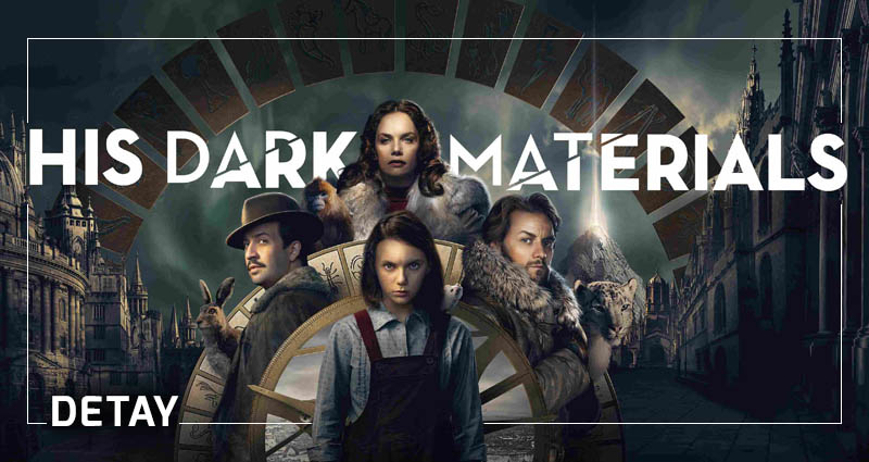 His Dark Materials detay inceleme