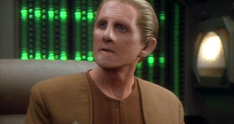 Star Trek Rene Auberjonois