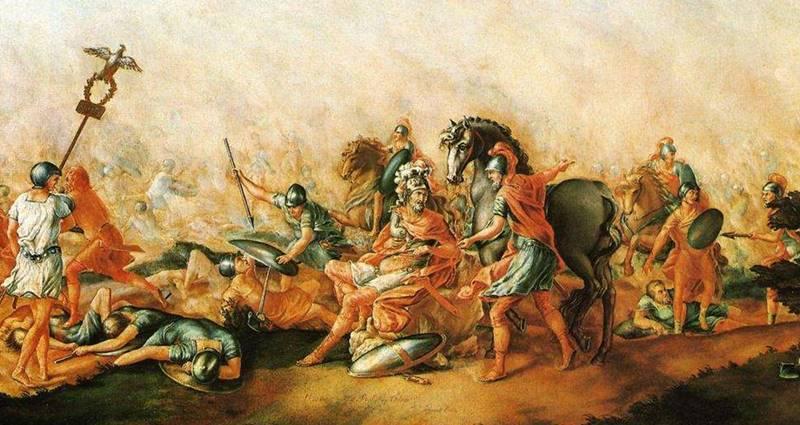 Roma Savaş Sanatı