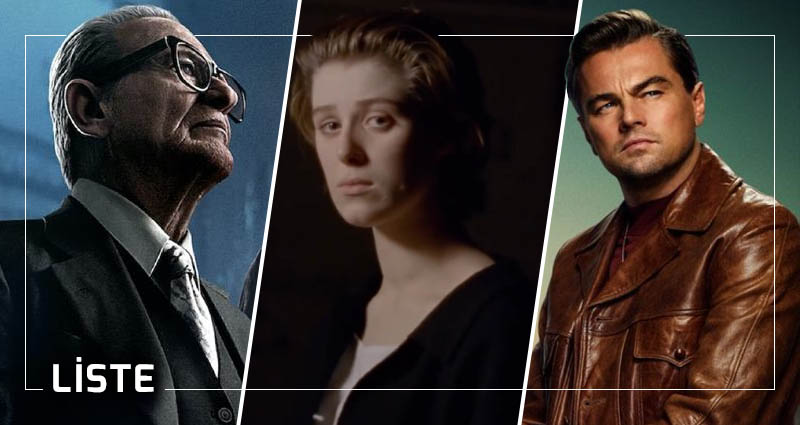 Sight & Sound Yılın En İyi 20 Filmi