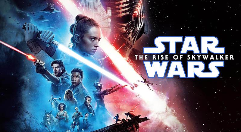Star Wars The Rise of Skywalker ust 5