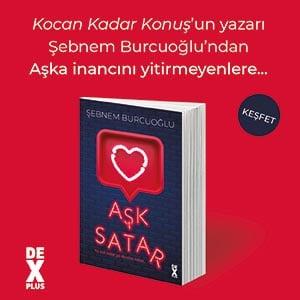 Aşk Satar