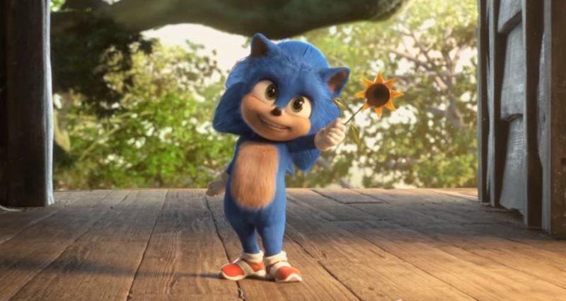 Bebek Yoda Bebek Sonic