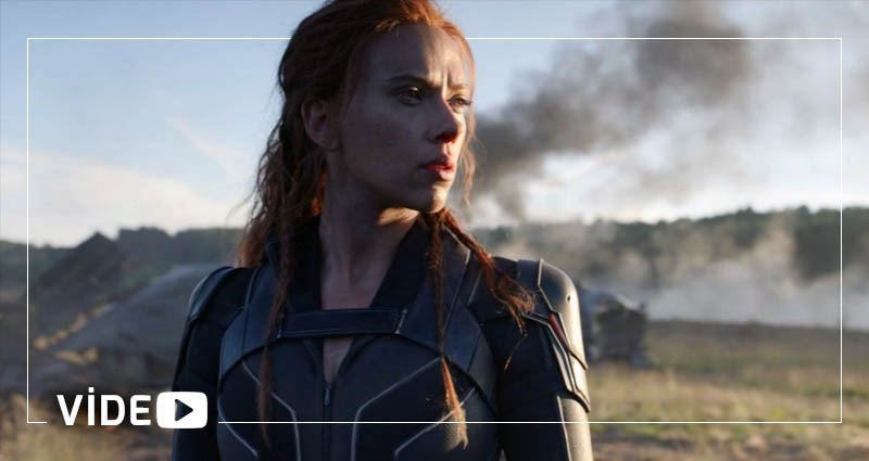 black widow ilk fragman