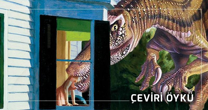 Dinozor Olsaydın, Sevgilim | Rachel Swirsky