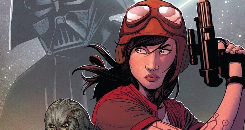 Star Wars Lucasfilm Doctor Aphra