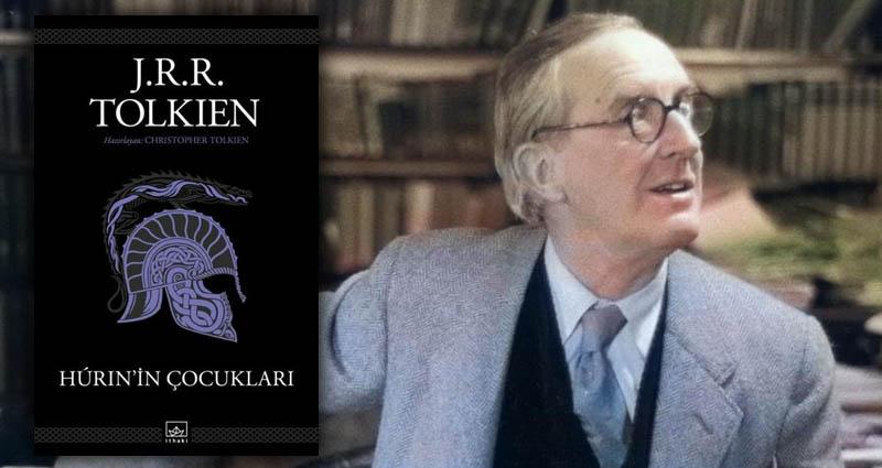 Hurin'in Çocukları J.R.R. Tolkien