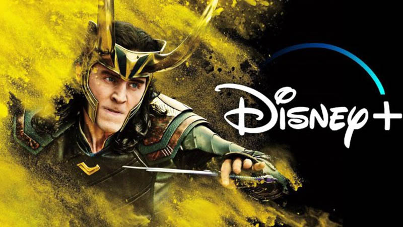 Loki dizi