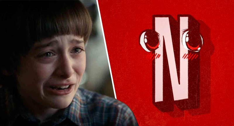 Netflix Abone Kayıp
