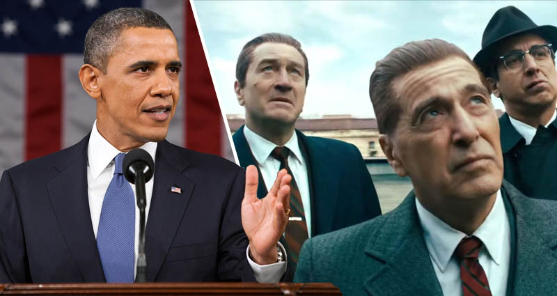 Barrack Obama Favori Film Dizi