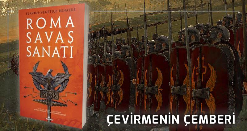 Roma Savaş Sanatı Çevirmenin Çemberi