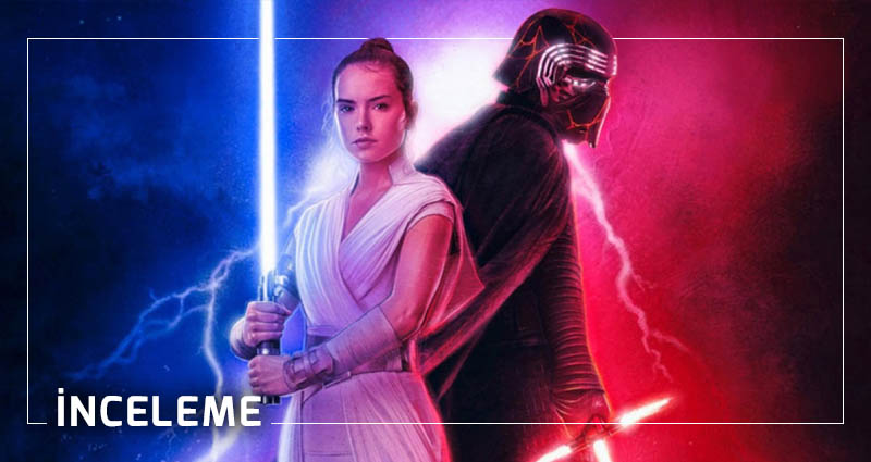 Star Wars: The Rise of Skywalker film inceleme