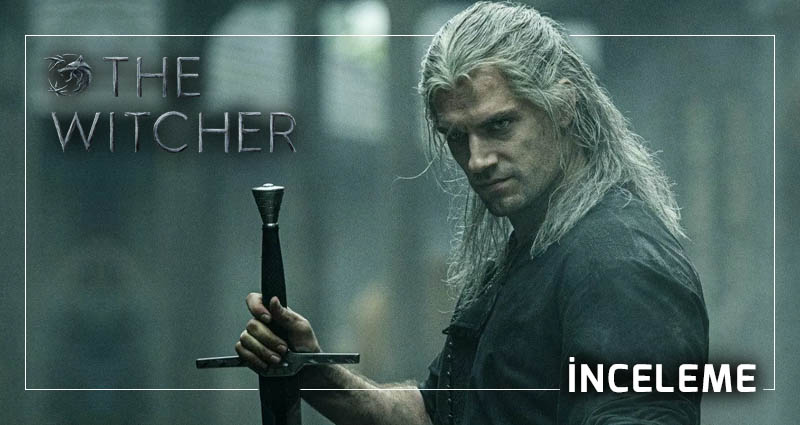 the witcher dizi inceleme