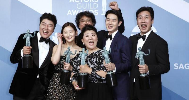 26. Oyuncular Birliği Ödülleri Kazananları Açıklandı