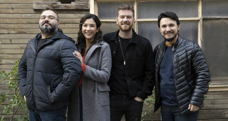50m2 Netflix Türkiye