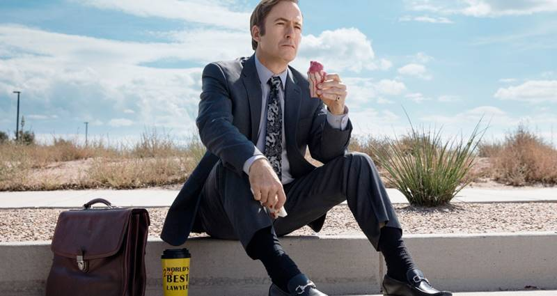 Better Call Saul 6 Final