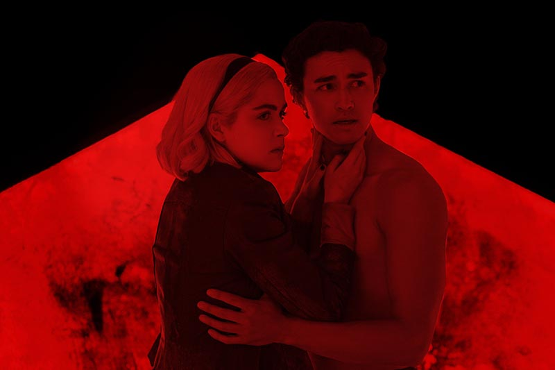 Chilling Adventures of Sabrina 3. sezon