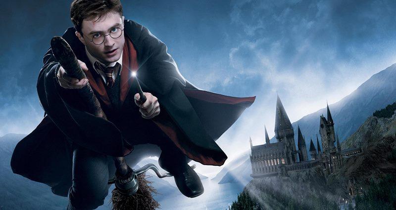 Harry Potter Dizi