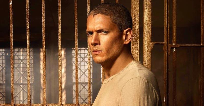 Prison Break wentworth miller