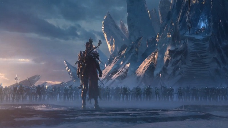 World of Warcraft: Shadowlands Oyununda Dikkat Çeken 4 İçerik – Kayıp Rıhtım
