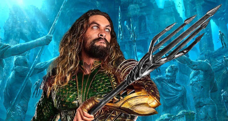 aquaman animasyon hbo max