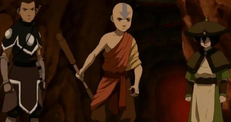 Avatar: Azula