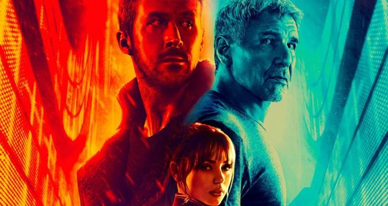 Denis Villeneuve Blade Runner Yeni
