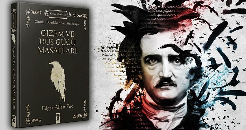 Edgar Allan Poe DEX