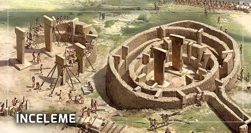 Göbeklitepe: Gerçekten de Tapınak mıydı?