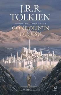 J.R.R. Tolkien Gondolin'in Düşüşü