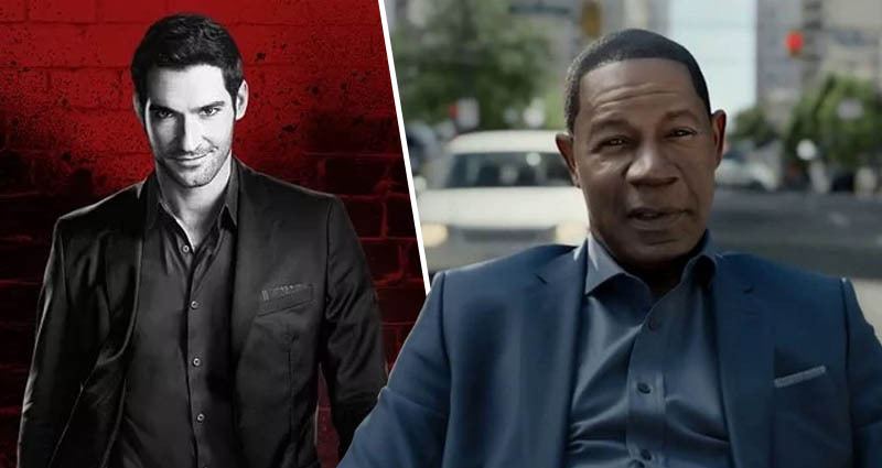 lucifer dennis haysbert allstate