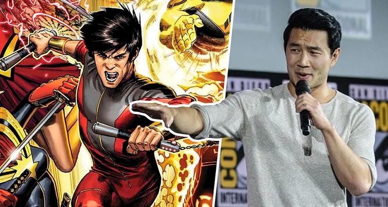 Shang-Chi Marvel