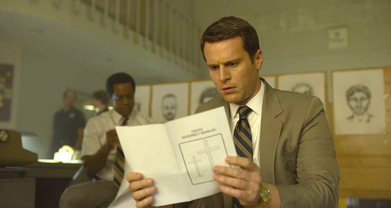 Mindhunter 3. Sezon