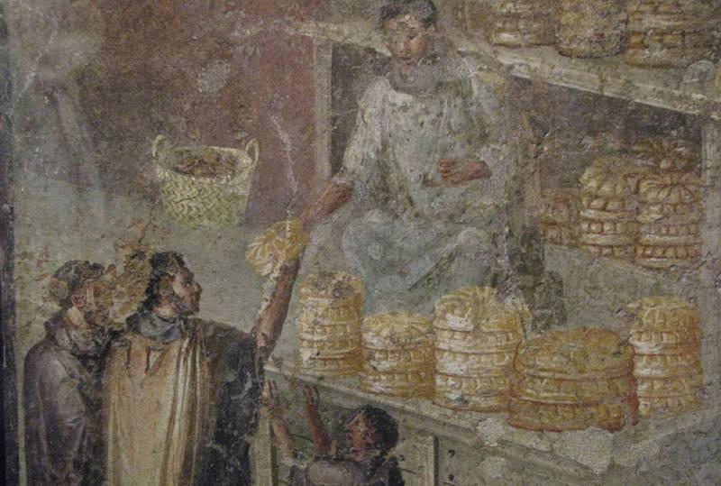 Pompeii Yazıt