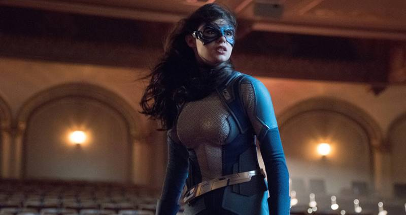 DC Marvel Trans Birey