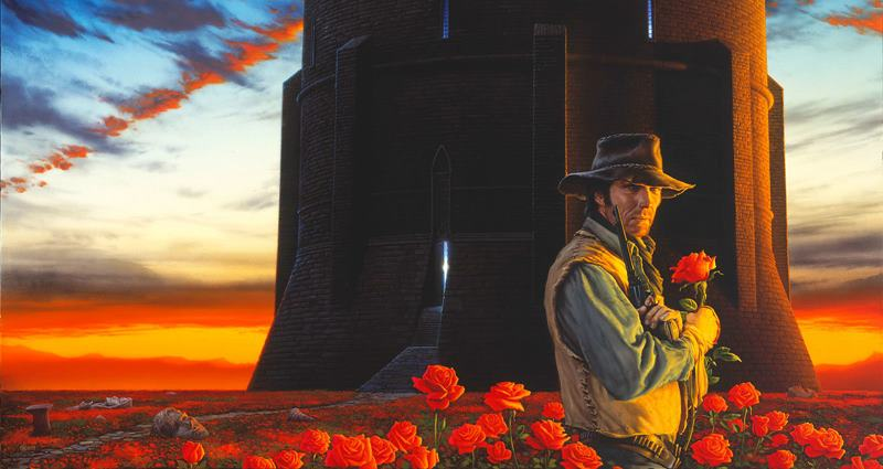 The Dark Tower Kara Kule Dizi