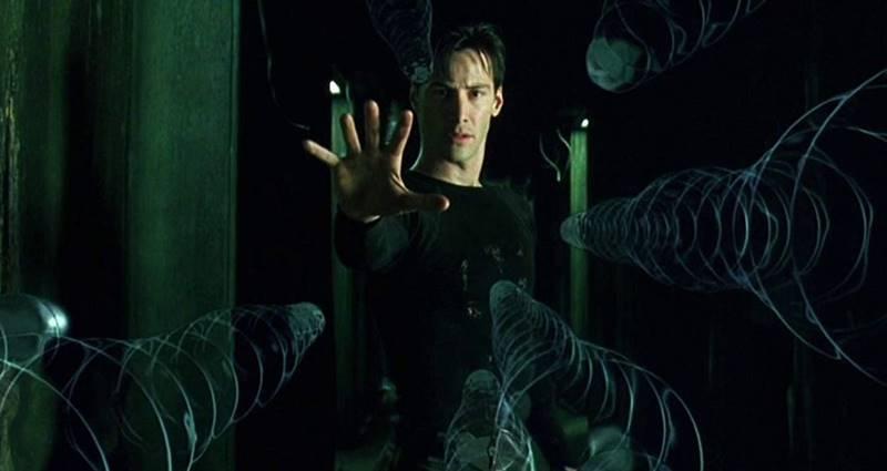 the matrix film yeni wb