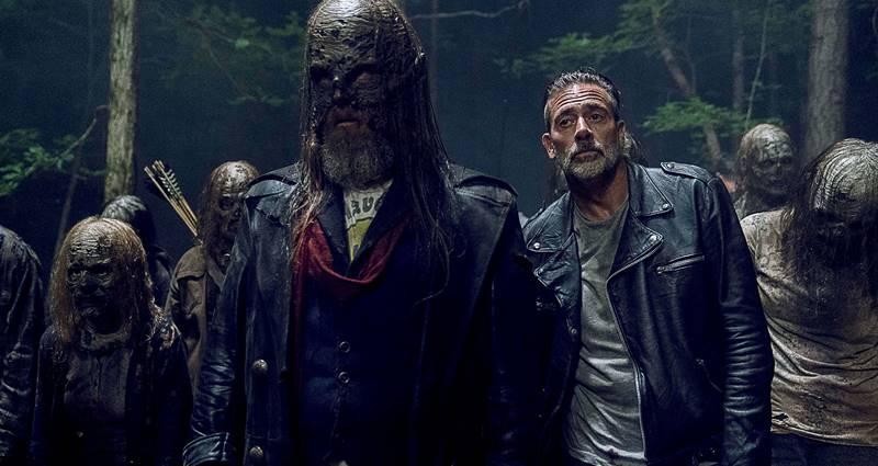 The Walking Dead Devam