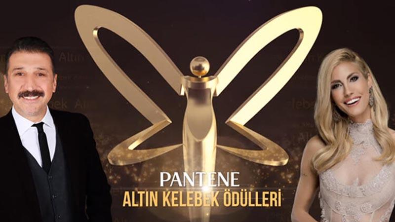 46. Altın Kelebek Ödülleri