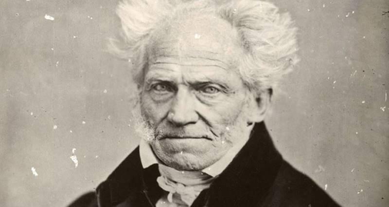 Arthur Schopenhauer - Kötü