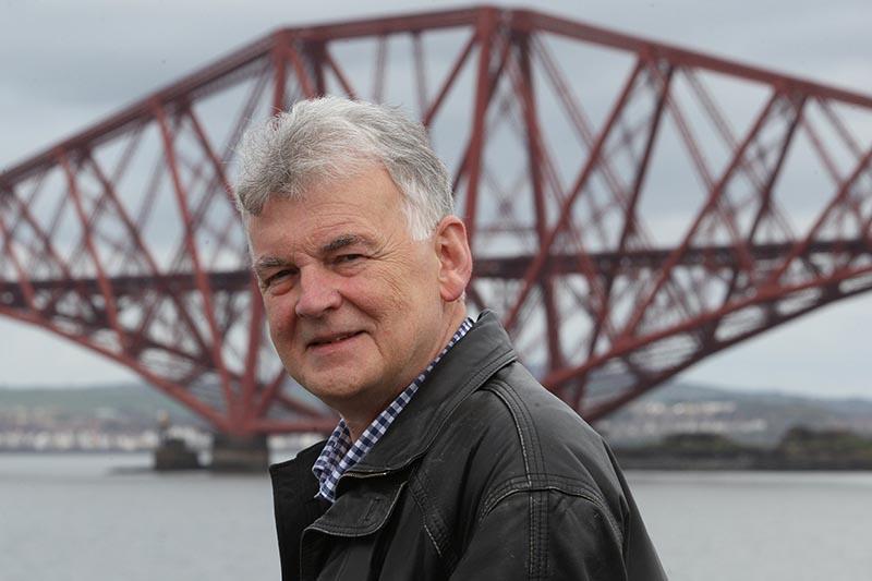 Ken Macleod