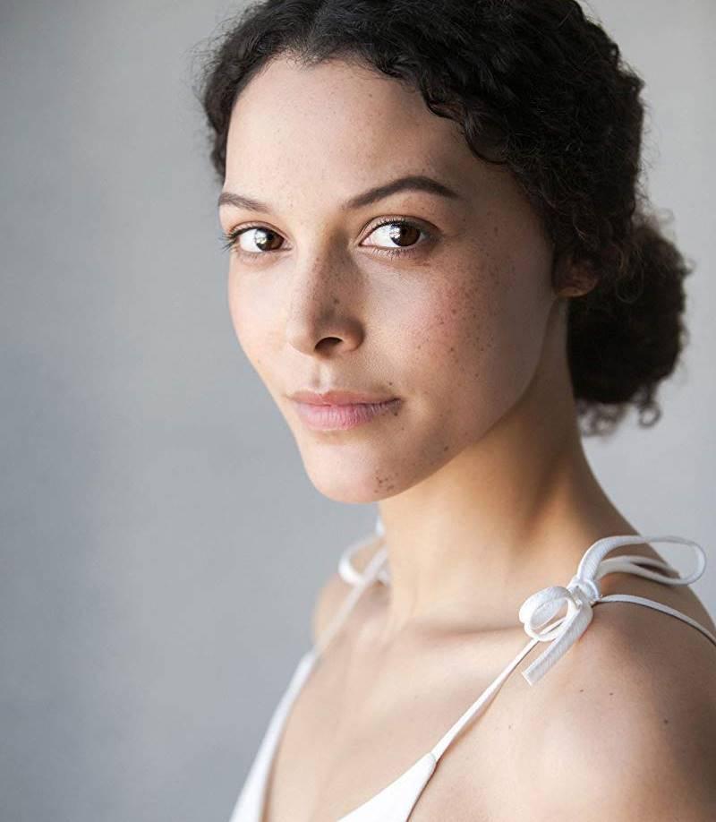 Mecia Simson - Francesca
