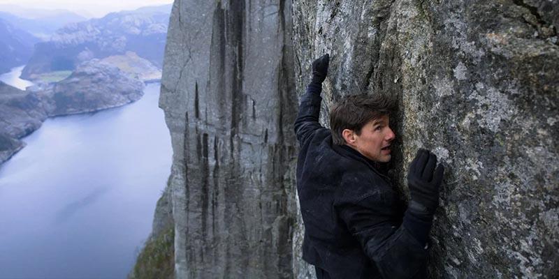 Mission: Impossible 7 Çekimleri